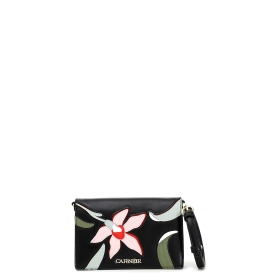 POCHETTE FIORE PATCH