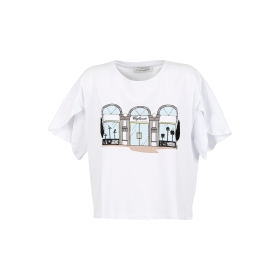 T-SHIRT STAMPA BOUTIQUE