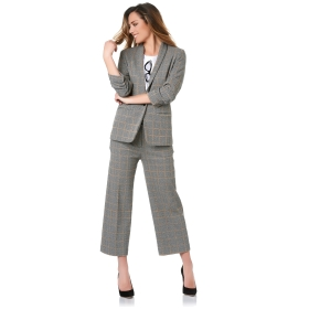 Pantalone coulotte