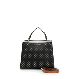 Mini stud bowling bag