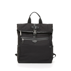 Backpack with Snap Hook