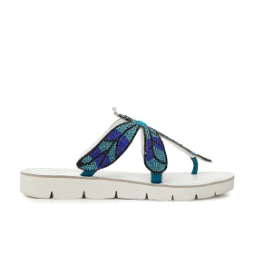 Flip-flops with dragonfly