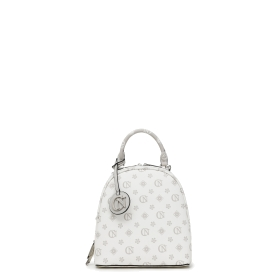 ALL-OVER PRINT BACKPACK White TGU